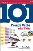 101 French Verbs W/ Mp3