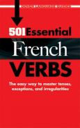501 Essential French Verbs