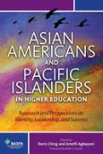 Asian Americans And Pacific Islanders In Higher Education...
