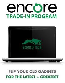 Trade-in Program. Flip your old gadgets for the leatest and Greatest