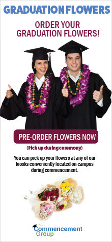 Order your graduation flowers online