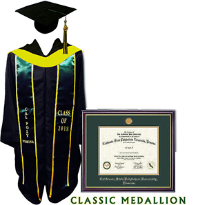 Masters Grad Pack A
