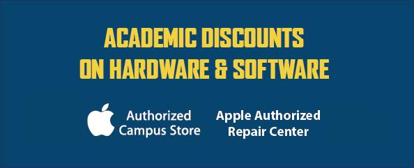 Get Academic Discounts