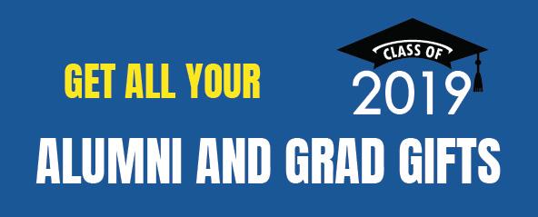 Alumni and Grad items