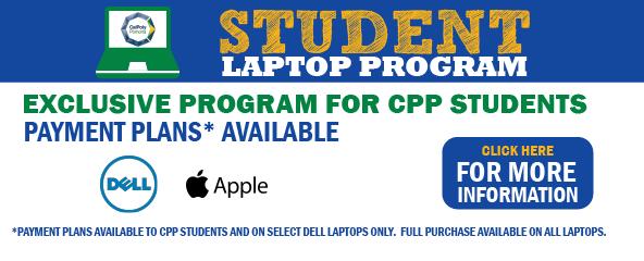 Student Laptop Program Information