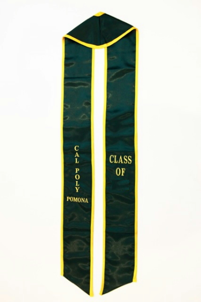 Cal Poly All Grad Sash (Current Year)
