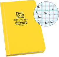 All Weather Field Book Geological
