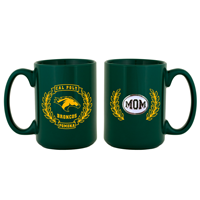 Mom Medallion Collection El Grande Mug