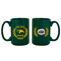 Grandpa Medallion Collection El Grande Mug