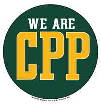 "Button 3"" We Are CPP"