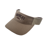 *Close Out Limited Sizes: VISOR TRUCKER BRONCOS '38