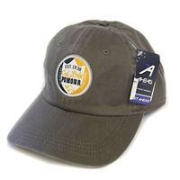 *Close Out Limited Sizes: CAP VINTAGE CLASSIC UNSTRUCTURED CLOTH GREYSTONE