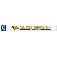 Mom Decal Perfect-Cut CPP Broncos