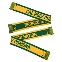 Nike Scarf Local Verbiage Bronco Nation