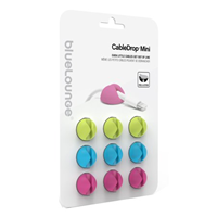 Bluelounge Cabledrop Mini Bright