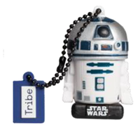 Tribe USB 16 GB R2D2 Starwars