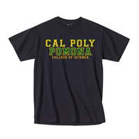 Tee College Of Science (2019) Navy