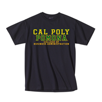 Tee College Of Business (2019) Navy