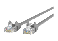 Goldx Ethernet Cat 5E 7' Gray