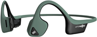 Aftershokz Trekz Air Wireless Headphones Forest Green