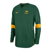 Nike Lgtwght Coach Jacket Mascot Broncos Green/Gold