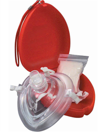 CPR Mask All-In-One