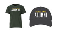 Alumni 2019 Mens Hat & T-Shirt Combo