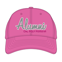 ALUMNI 2019 LADIES HAT & T-SHIRT COMBO