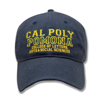 Cap College Of Letters Arts & Social Sciences Navy