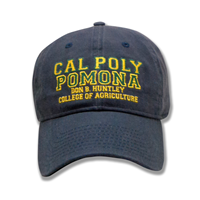 Cap College Of Agriculture Huntley Navy