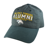 Alumni Cap Game Changer 3D Dark Green