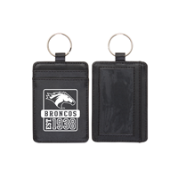 ID Holder Metro Black