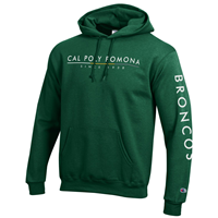 Champion Hood Basic Lines Above Cpp 1938 Dark Green