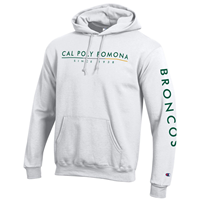 Champion Hood Basic Lines Above Cpp 1938 White
