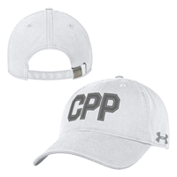 Cap Washed Cotton White