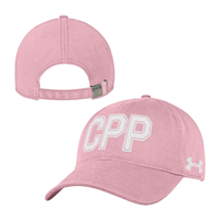 Cap Washed Cotton Blithe Pink