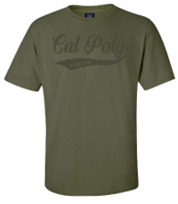 *Close Out Limited Sizes: Tee Pomona In Tailsweep New Olive