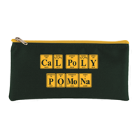 Pencil Cable Case Periodic Table Classic