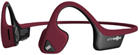 Aftershokz Trekz Air Wireless Headphones Canyon Red