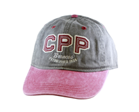 *Close Out Limited Sizes:CAP CANYON ARCH BIG CPP CHARCOAL MAROON