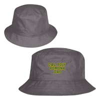Dad Cap Rip Stop Bucket 3 Loc Champion Classic Grey