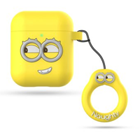 Airpod Case Minion
