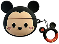 Airpod Case Mickey