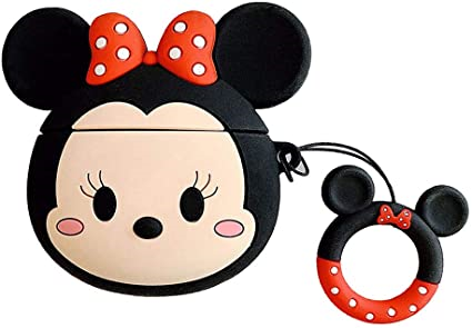 Airpod Case Minnie (SKU 124554471368)