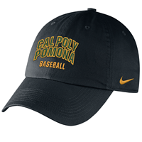 Nike Cap Campus Baseball Black