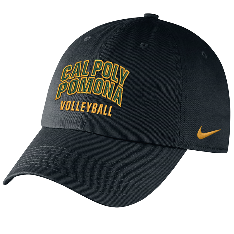 Nike Cap Campus Volleyball Black (SKU 124600381331)
