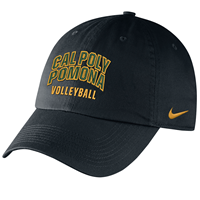 Nike Cap Campus Volleyball Black