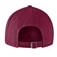 LADIES CAP CAMPUS CLASSIC MAROON