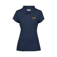 Ladies Polo 32 Degree E19cildd1p Deep Pacific