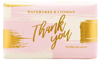 Wavertree & London Soap - Thank You Pink